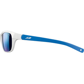 Julbo Player L Spectron 3CF Sunglasses Junior 6-10Y White/Blue-Multilayer Blue